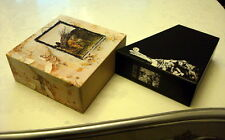 Led Zeppelin IV 4 PROMO EMPTY BOX for jewel case, mini lp cd