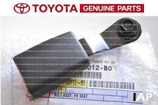 1996 1997 Toyota Corolla LE CE Base Front Seat Belt-Buckle Right 73230-02012-B0