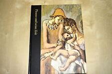 Buch Time Life die Welt der Kunst Picasso und seine Zeit