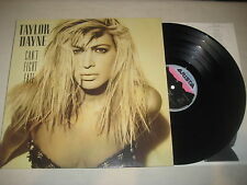 Taylor Dayne - Can't fight fate  Vinyl LP