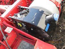 2013 Mack 613 Model Truck Left Side Exhaust Fluid Tank,Urea Tank, DPF