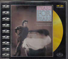 Tears For Fears-Everybody Wants To Rule The World cd video maxi single