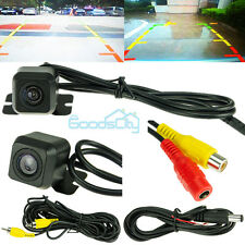 High-definition Wide Viewing Angles Car Rear View Backup Reversing Camera System