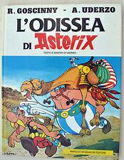 L'Odissea di Asterix 2° ediz. 1987
