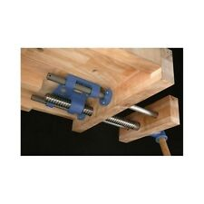 CABINET MAKERS WOOD VISE WOODWORKERS TOOL CAST IRON WORKBENCH KIT CLAMP