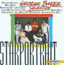 George Baker selection starportrait (12 tracks, 1969-80)