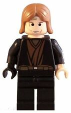 LEGO® Star Wars™ Anakin Skywalker (Ep. 3, Black Right Hand) - Mustafar