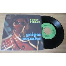 GEIGER COUNTER - Funky Fiddle / Beltway 2 Rare French PS Superb Psych Funk
