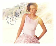 KRISTEN STEWART SIGNED AUTOGRAPHED A4 PP PHOTO POSTER