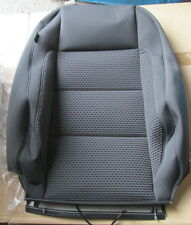NEW GENUINE VW GOLF MK5 RIGHT FRONT SEAT BACK REST COVER 1K4881806TSULU