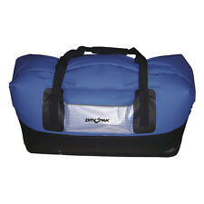 Dry Pak Waterproof Duffel Bag Travel/Storage/Camping Dry Bag BLUE Extra Large XL