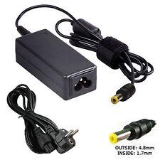 Take® Alimentatore Caricabatterie per Hp-Compaq Evo N1000c N1015v N1050v