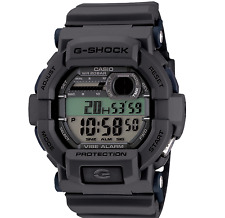 Casio G-Shock Mens Chronograph Watch GD350-8CR