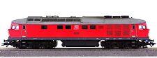 Trix 22069 – Groß-Diesellok BR 234 der DB AG, digital + patiniert