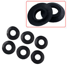 Durable 4 pcs Universal Kayak Drip Rubber Rings -For and Canoe Paddles