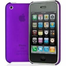 Cygnett Frost Slim Case for iPhone 3G/3GS - Puple
