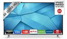 "Vizio M55-C2 55"" 4K UHD Smart HDTV WiFi Apps NetFlix HDMI USB YouTube Pandora"