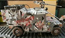 Escala 1/6 villanos Urban Assault Vehículo Personalizado 21st Century Juguete Figura De 12 pulgadas