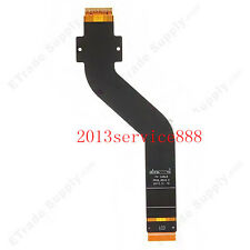 NEW LCD Flex Cable Ribbon For Samsung Galaxy Tab 2 10.1 P5100  N8000