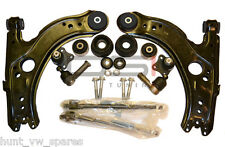 WISHBONE ARMS BALL JOINTS ANTI ROLL BARS & TRACK ROD STEERING RACK ENDS BUSHS