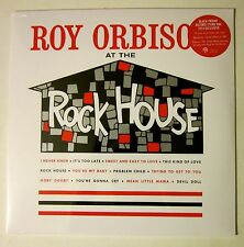Roy Orbison *At The Rock House* Black Friday Vinyl LP Record Numbered /3000