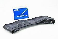"IRC MOTORCYCLE REAR TIRE TUBE 3.00-12 12"" TR4 KAWASAKI KX 60 65 KLX 110 SUZUKI"