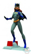 Femme Fatales DC Batman Animated Batgirl Pvc Statue by Diamond Select