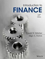 Introduction to Finance: Markets, Investments, and Financial Management, 15E
