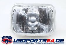 200mm SCHEINWERFER VORNE Ford F150 F250 F350 1978-1986 Escort EURO H4 HEADLIGHT