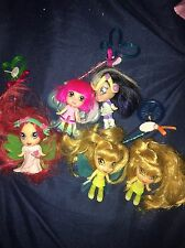 Lot of Winx Club Pixies