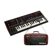 Roland JD-Xi 37-key Analog/Digital Crossover Synthesizer & CB-JDXi Carry Bag NEW