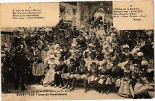 CPA Les Filles de Pont Aven (188734)