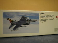 Herpa Wings 1:200 Lockheed F-16AM Royal Netherlands A Force