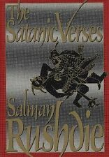 The Satanic Verses - Salman Rushdie - Acceptable Condition
