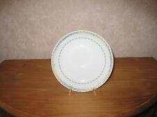 GUY DEGRENNE *NEW* FLORIANE Set 2 assiettes creuses calotte 19cm Soup plates