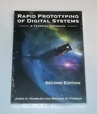 James Hamblen RAPID PROTOTYPING OF DIGITAL SYSTEMS A tutorial Approach + CD Rom