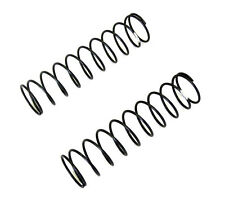 New Kyosho Big Bore Rear Shock Springs White ( RT6 SC6 T5M ) X Gear XGS035