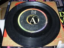 """BEATLES thank you girl / don't you want to know ( rock ) 7"""" / 45  - vee jay 587"""