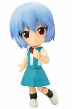 *NEW* Evangelion 2.0 You Can (Not) Advance: Rei Ayanami Cu-poche Action Figure