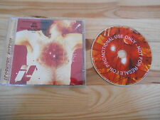 CD Indie Forward, Russia - Life Process (11 Song) Promo COOKING VINYL