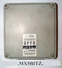 MAZDA MX5 MK1 1.8 BPF8 ECU 1993-5 MANUAL BPF9 EUROPE BPF918881A