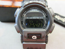 VINTAGE CASIO WATCH G-SHOCK ILLUMINATOR DIGITAL DW-003 #1661 BLACK