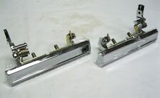 1970 81 Chevy Camaro Outside Exterior Door Handles PAIR