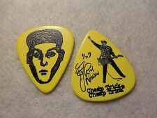 GUITAR PICK Rick Nielsen - Cheap Trick  2015 / 2016 Tour Issue guitar pick
