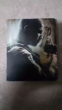 Call of Duty: Black Ops II 2 Hardened Edition Steelbook - PS3, Complete