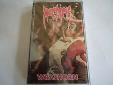 Mordicus WRATHORN IMPORT SPAIN VINTAGE 1993 TAPE CASSETTE NEW C24 WILD RAGS