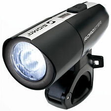 Sigma LED Roadster Frontleuchte 16Lux Scheinwerfer Fahrrad Beleuchtung LED Licht