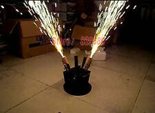 6 Cues Fireworks firing system+Rotating Machine+Electric Igniter AC Smart Switch