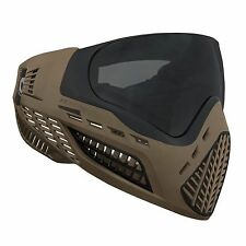 Virtue Vio Ascend Thermal Mask / Goggle - FDE - Paintball