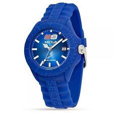 Orologio Uomo Sector Sub Touch R3251580005 blu Silicone Sport JORGE LORENZO